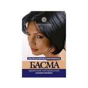 Fitokosmetik - Naturalna basma irańska dla wszystkich rodzajów włosów 25g – barwi i wzmacnia włosy