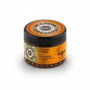 Planeta Organica - Naturalna maska do włosów ORGANIC BAOBAB - Egzotyczna gęstość i blask 300 ml.