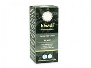 KHADI - Henna Czarna 100g