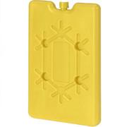 Wkład chłodzący do lodówki turystycznej, 2 sztuki, kolor żółty - żółty EH Excellent Houseware