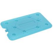 Wkład chłodzący do lodówki turystycznej, rozmiar XL, 25 x 14 cm, kolor niebieski - niebieski EH Excellent Houseware