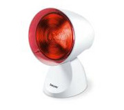 Lampa podczerwieni Beurer IL 21
