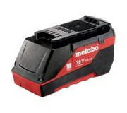 Metabo 36 V, 5,2 Ah, Li-Power 36 V, 5,2 Ah, Li-Power Metabo