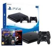 Konsola Sony Playstation 4 Slim 1TB - zdjęcie 32