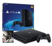 Konsola Sony Playstation 4 Pro - zdjęcie 25