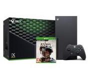Xbox Series X + Call of Duty: Black Ops Cold War 1TB + gra Microsoft