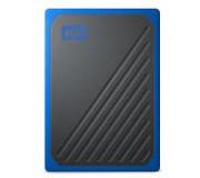Dysk zewnętrzny SSD WD My Passport WDBK3E5120PSL 512GB - zdjęcie 9