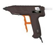 Pistolet do klejenia z regulacją temperatury Neo 11mm 80W 17-082