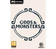Gods & Monsters PC Gods & Monsters Ubisoft
