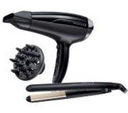 Remington Pro-Air Shine D5215 - zdjęcie 3