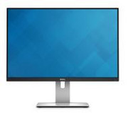 Monitor LED Dell U2415