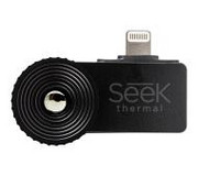 Seek Thermal Kamera termowizyjna Compact XR iOS Compact XR iOS Seek Thermal