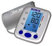Ciśnieniomierz elektroniczny TECH-MED Tma-intel5