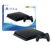 Konsola Sony Playstation 4 Slim 500GB - zdjęcie 7