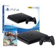 Konsola Sony Playstation 4 Slim 500GB - zdjęcie 11