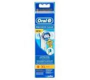 Końcówki Oral-B Precision Clean EB 20-8 8szt
