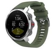 Zegarek sportowy z GPS Polar Grit X zielony - zdjęcie 1