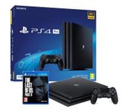 Konsola Sony Playstation 4 Pro - zdjęcie 24