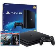 Konsola Sony Playstation 4 Pro - zdjęcie 15