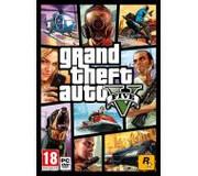 Gra Grand Thef Auto 5 GTA V PC - zdjęcie 3