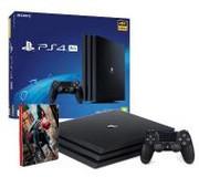 Konsola Sony Playstation 4 Pro - zdjęcie 16
