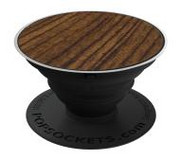 Popsockets Rosewood Premium 101510 Rosewood Premium 101510 Popsockets