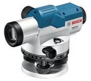 Niwelator optyczny Bosch GOL 26G