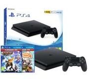 Konsola Sony Playstation 4 Slim 500GB - zdjęcie 15