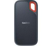 SanDisk Extreme Portable 2TB SDSSDE60-2T00-G25 - zdjęcie 3