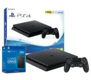 Konsola Sony Playstation 4 Slim 500GB - zdjęcie 22
