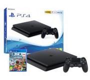 Konsola Sony Playstation 4 Slim 500GB - zdjęcie 24