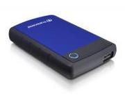 Dysk zewnętrzny Transcend StoreJet H3B 1TB USB 3.0 - zdjęcie 1