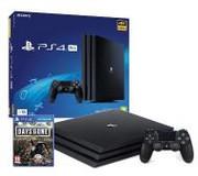 Konsola Sony Playstation 4 Pro - zdjęcie 21