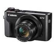 Aparat cyfrowy Canon PowerShot G7X Mark II