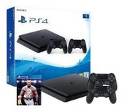 Konsola Sony Playstation 4 Slim 1TB - zdjęcie 30