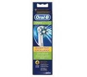 Końcówki do szczoteczek Oral-B EB50-4 4szt. - zdjęcie 11