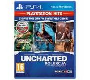 Gra PS4 Uncharted: Kolekcja Nathana Drake'a