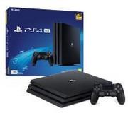 Konsola Sony Playstation 4 Pro - zdjęcie 11