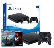 Konsola Sony Playstation 4 Slim 1TB - zdjęcie 33