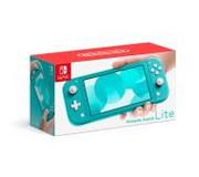 Konsola Nintendo Switch Lite - zdjęcie 5