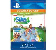 Gra PS4 The Sims 4