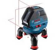Laser krzyżowy Bosch GLL 3-50