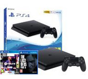 Konsola Sony Playstation 4 Slim 500GB - zdjęcie 23