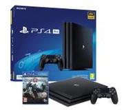 Konsola Sony Playstation 4 Pro - zdjęcie 12