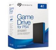 Dysk zewnetrzny SEAGATE Game Drive for PayStation 4TB - zdjęcie 2