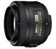 Obiektyw Nikon 35mm f/1.8 AF-S DX