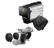 Kamera cyfrowa Sony Action Cam 4K FDR-X3000