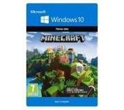 Kolekcja startowa do Minecrafta Windows 10 [kod aktywacyjny] PC Minecraft Microsoft