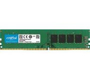 Crucial DDR4 16GB 2666 CL19 Dual-ranked