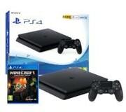 Konsola Sony Playstation 4 Slim 500GB - zdjęcie 10